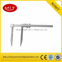 ST181 Long jaw vernier calipers,level measurement instruments,stainless steel caliper Manufactures