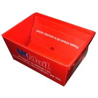Buy cheap Postal Turnover Box from wholesalers