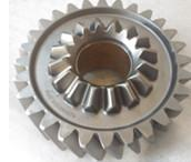 Buy cheap Non Standard Axle Straight Bevel Gear 20CrMnTi Materials High Precision from wholesalers