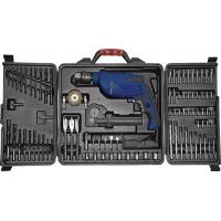 92pcs electric power drill set power impact drill set kit 710w Manufactures