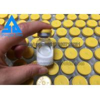 10ml Vials Testosterone Base Injectable Suspension CAS 58-22-0 for Bodybuilding Manufactures