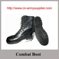 Wholesale Combat boot