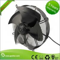Buy cheap Industrial / Commercial AC Axial Fan , Electric Axial Cooling Fan UL Approval from wholesalers
