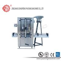 Bottle Automatic Capping Machine With Stainless Steel Body Cap Diameter ф17 - 35 MM Manufactures