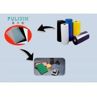 Colored Anti Static PP Plastic Sheet Rolls With High Strength , High Temperature Manufactures