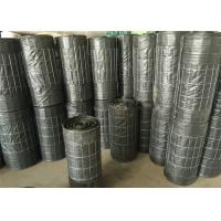 4x4 Welded Metal Wire Mesh Manufactures