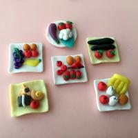 1:20 architectural model making scale model fruit dish