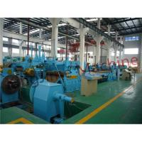 High speed cut to length line for 0.5-3mm thick Manufactures