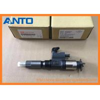 China 8973297032 Fuel Injector For Hitachi ZX200-3 ZX240-3 ZX330-3 Excavator Engine Parts on sale