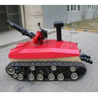 High Temperature Resistance Fire Fighting Equipment Explosion - Proof With Metal Inner Ring Manufactures