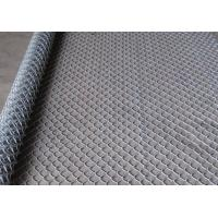PVC Coated Chain Link Wire Mesh Manufactures