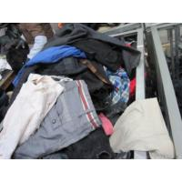 China Second Hand Clothes on sale
