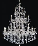 crystal chandelier Manufactures