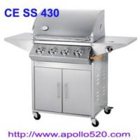 Stainless Barbeque Grills Manufactures
