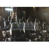Tunisia 5D Movie Theater With 20 Sets Single VIP Luxury Moving Chairs Manufactures