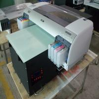 small format uv flatbed printer / a2 uv flatbed printing machine price Manufactures
