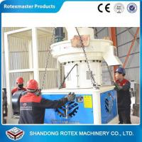 pellet mill for wood Manufactures