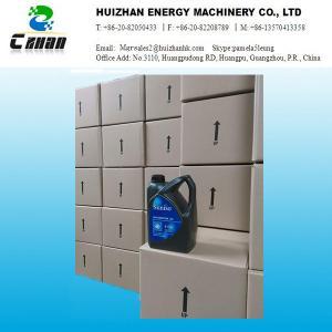 Compressor Lubrication Oil SUNISO GS Series Refrigerant Oil