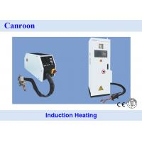 Digital Control IGBT Induction Brazing Machine , Induction Welding Manufactures