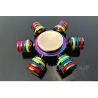 round disk hand spinner Manufactures