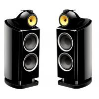 Excellent Sound Quality Audio Hifi Speaker For Home Theare Cinema System Black Glossy Made Manufactures