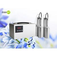 220V Black aluminum standby air conditioner Automatic Fragrance Diffuser  with 5L container Manufactures