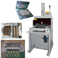 Cheap Punching Mould PCB Depaneling Machine High Efficiency 330 X 220mm for sale