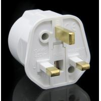 China One USB Port  Travel Adapter Converter 5Volt 1A 4 Plugs 48x48x85mm Size on sale