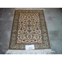 Pure Silk Rugs, Hand Made Rugs, Handmade Carpets Manufactures