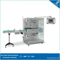 Cheap LT-350K Stainless Steel PE Film Wrapping Bundling Packing Machine for sale