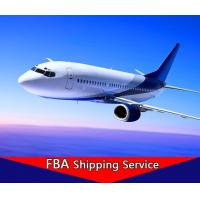 Credible DDU Service , Door To Door Air Freight From Xiamen To Thailand Singapore Manufactures