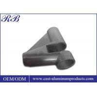 Metal Parts Gravity Die Casting Products A356 Material With Uniform Wall Thickness Manufactures