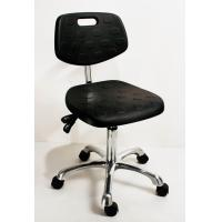 Anti Skid Ventilation ESD Cleanroom Chairs 360 Degree Rotation ESD Office Chair Manufactures