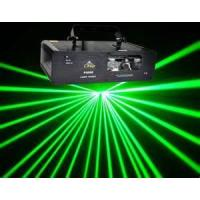 XL-05 Sound activated double hole 8 in 1 pattern effect disco Laser light 50-60Hz, 20W   Manufactures