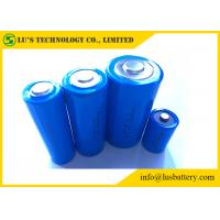 China High Energy Density Lithium Thionyl Chloride Battery Packs Long Operating Time on sale