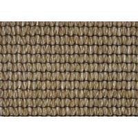 Cheap Brown Plastic Privacy Fence Netting with ANTI UV , Courtyard Gaden for sale