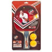 3 Star Table Tennis Racket Set (628-2H) Manufactures