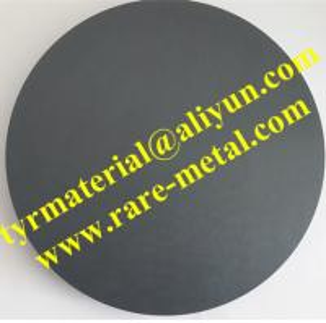 Cheap Titanium oxide (TiO2) sputtering targets, purity: 99.99%,  CAS: 13463-67-7 for sale