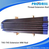 T38 T45  T51 GT60 M/M M/F Speed Extension Rod Manufactures
