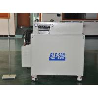 Automatic Press Steel Plate Straightening Machine For Aluminum Materials Manufactures