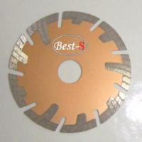 Buy cheap Diamond Saw Blade for Cutting Marble from wholesalers