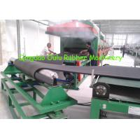 Durable Plastic Foam Rubber Sheet Making Machine Less Labour Required Manufactures