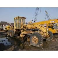Buy cheap Supply Used Grader Cat 14G,140g,140h from wholesalers