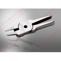 Buy cheap Heavy Duty Sliver Durable Air Nipper Blades Scissors With Straight Handle from wholesalers