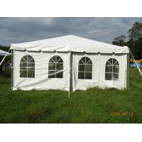 China wholesale China Frame Tent Manufacturer Customized high quality frame tent 20' x 30' for wedding, exhibitions, parties on sale