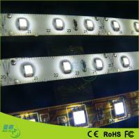 Waterproof IP65 Indoor Flexible Led Strip Lights For Under Kitchen Cabinets Manufactures