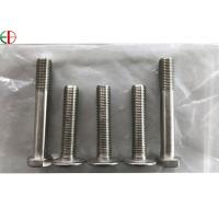 2205 Duplex Stainless Steel Hex Bolts and Nuts EB970 Manufactures