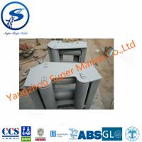 JIS F2026-80 Five Roller Fairlead Type B/ mooring roller,Ship Five Rollers Fairlead,Five-Roller Fairlead For Boat Manufactures