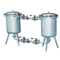 ZRP Double Filter Manufactures