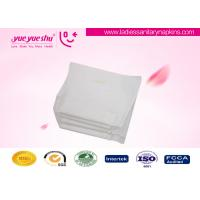 Safe Ultra Thin Disposable Menstrual Pads Fluorescence & Formaldehyde Free Type Manufactures